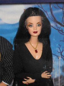 2000 The Addams Family™ Giftset face
