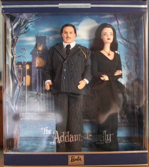 2000 The Addams Family™ Giftset