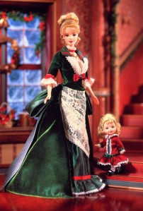 2000 Victorian Holiday