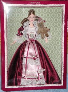 2000 Victorian n