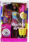 2000 Wash 'N Wear Barbie Doll aa