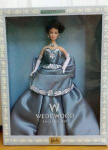 2000 Wedgwood blue