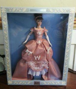 2000 Wedgwood pink