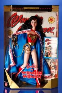 2000 Wonder Woman n