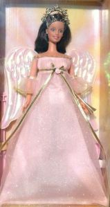 2001 Angelic Harmony Doll h