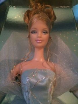 2001 Barbie 2001 Collector Edition f