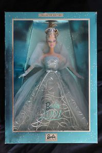 2001 Barbie 2001 Collector Edition
