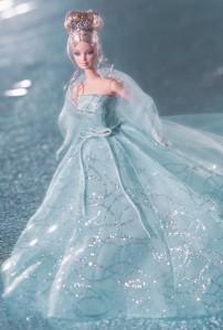2001 Barbie 2001 f