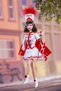 2001 Coca-Cola® Barbie