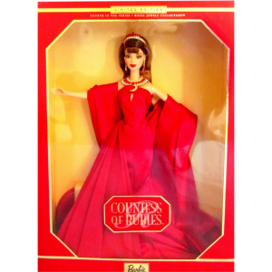 2001 Countess of Rubies n