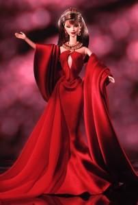 2001 Countess of Rubies