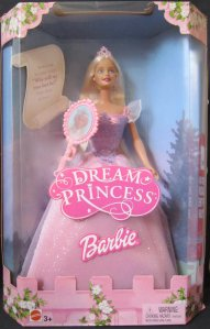 2001 Dream Princess