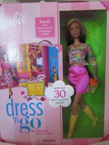 2001 Dress 'N Go AA