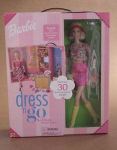 2001 Dress 'N Go