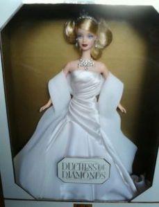 2001 Duchess of Diamonds n