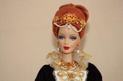 2001 Fabergé™ Imperial Grace