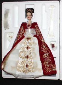 2001 Fabergé™ Imperial Splendor n