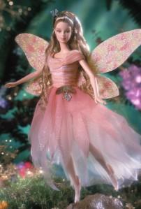 2001 Fairy Of The Garden