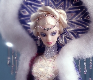 2001 Fantasy Goddess of the Arctic f