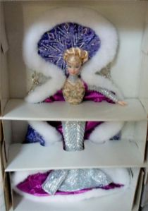 2001 Fantasy Goddess of the Arctic i