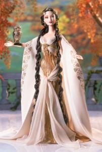 2001 Goddess of Wisdom