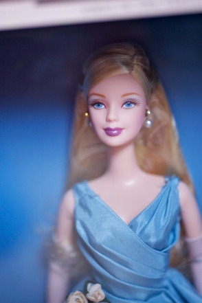 Grand Entrance Barbie