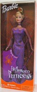 2001 Halloween Princess - Target.