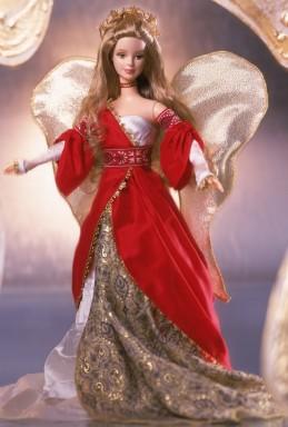 2001 Holiday Angel