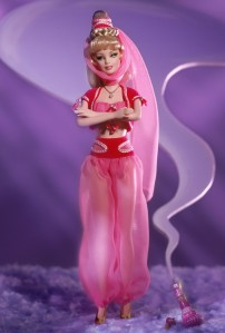 2001 I Dream Of Jeannie