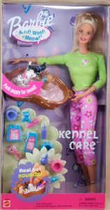2001 KENNEL CARE GIFTSET