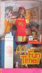 2001 McDonald's Fun Time aa