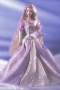 2001 Princess and the Pea