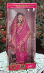 2001 Princess of India n