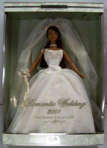 2001 Romantic Wedding aa n