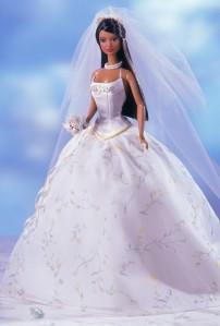 2001 Romantic Wedding aa