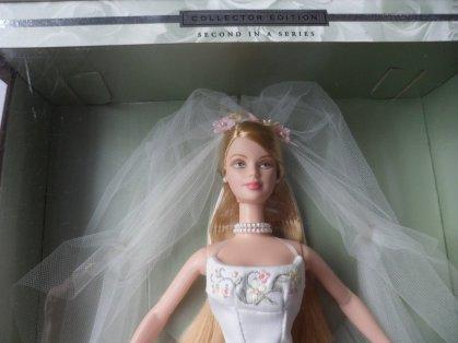 2001 Romantic Wedding f