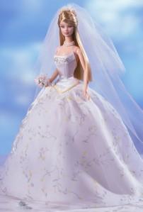 2001 Romantic Wedding