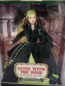 2001 Scarlett O'Hara™ Doll On Peachtree Street n