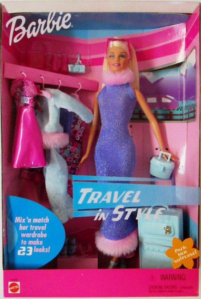 2001 Travel In Style