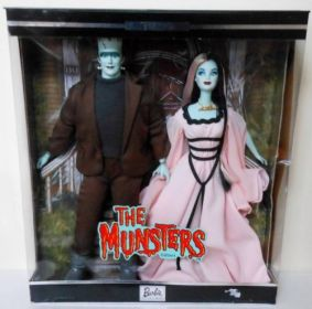 2001 The Munsters n