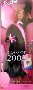 2002 Barbie Class of 2002 b