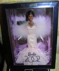 2002 Barbie® Doll 2002 aa n
