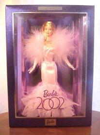 2002 Barbie® Doll 2002 n