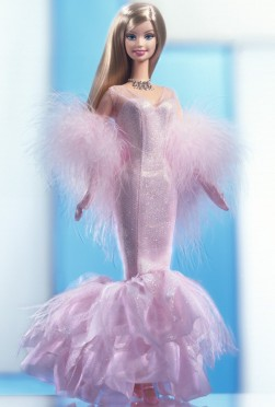 2002 Barbie® Doll 2002