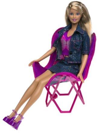 2002 Chair Flair