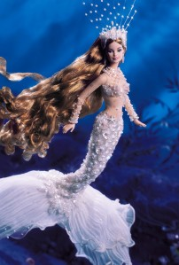 2002 Enchanted Mermaid