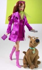 2002 Scooby-Doo Daphne f