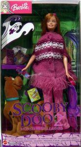 2002 Scooby Doobie, Monsters Unleashed