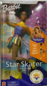 2002 Star Skater Special Edition Olympic Winter Games Salt Lake  aa
