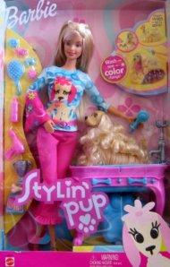 2002 Stylin' Pup